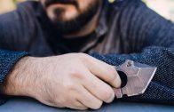 Artist & Hand Made, Custom Knife Maker