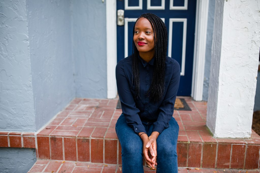 I was fired because of my startup, young, black woman in tech