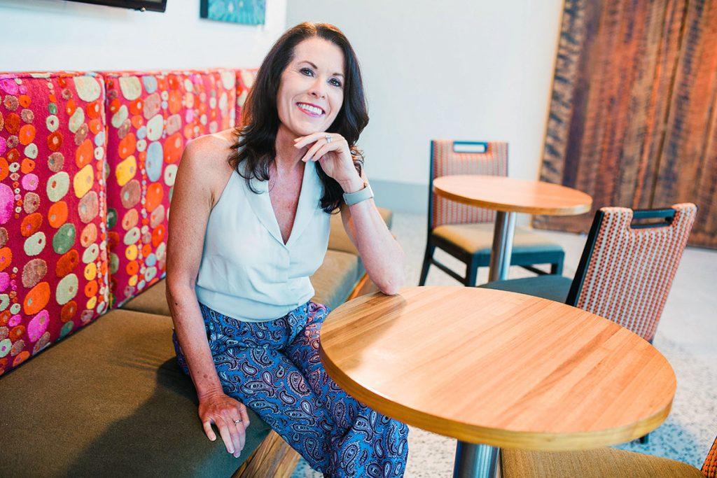 She Built A $60M Dollar Company